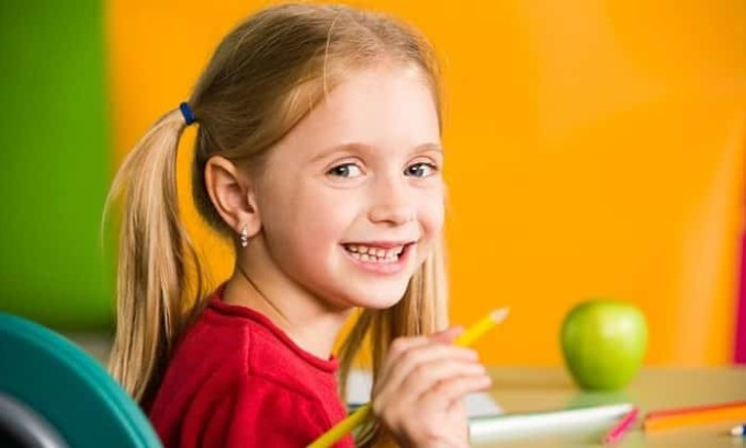 Нитроксолин противопоказан детям